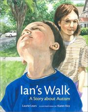 Cover of: Ian's Walk: A Story About Autism
