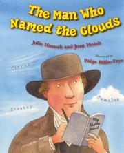 Cover of: The Man Who Named the Clouds
