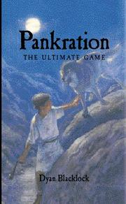 Cover of: Pankration