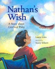 Cover of: Nathan's wish: a story about cerebral palsy