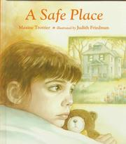Cover of: A safe place
