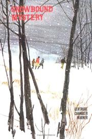 Cover of: Snowbound Mystery