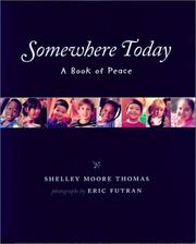 Cover of: Somewhere Today