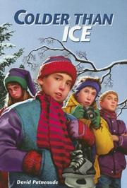 Cover of: Colder Than Ice