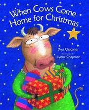 Cover of: When cows come home for Christmas