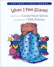 Cover of: When I feel scared