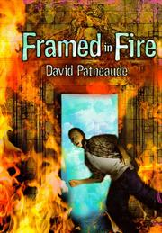 Cover of: Framed in fire