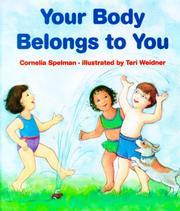 Your Body Belongs to You