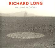 Cover of: Richard Long