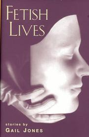 Cover of: Fetish lives