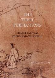 Cover of: The Three Perfections