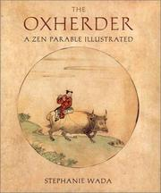 Cover of: The Ox Herder | Stephanie Wada