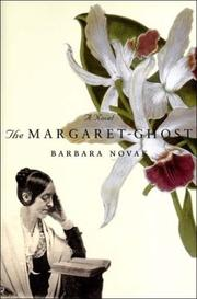 Cover of: The Margaret-ghost