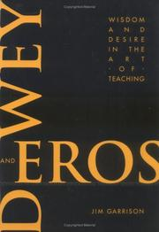 Dewey and Eros