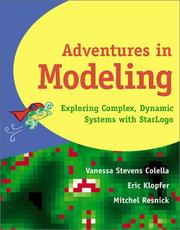 Cover of: Adventures in Modeling | Vanessa Stevens Colella