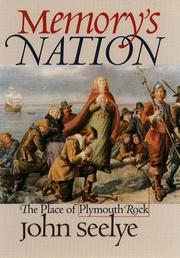 Cover of: Memory's nation