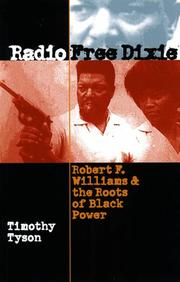 Cover of: Radio Free Dixie