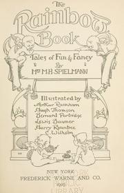 The rainbow book