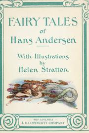 Cover of: Fairy tales of Hans Andersen