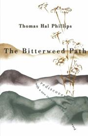 Cover of: The bitterweed path