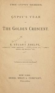 Cover of: Gypsy's year at the Golden Crescent