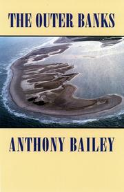 Cover of: The Outer Banks