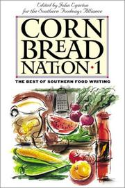 Cover of: Cornbread Nation 1 |
