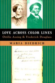 Cover of: Love across color lines