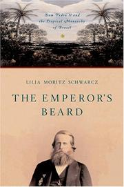 Cover of: The emperor's beard