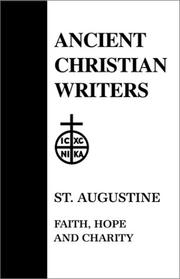 Cover of: 03. St. Augustine | Louis A. Arand
