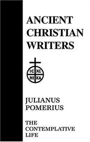 Cover of: 04. Julianus Pomerius