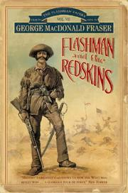 Cover of: Flashman and the Redskins (The Flashman Papers)
