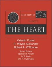 Cover of: Hurst's The Heart, 11th Edition