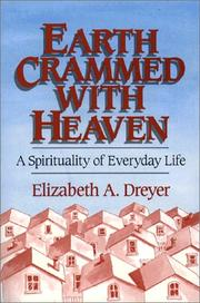 Cover of: Earth crammed with heaven
