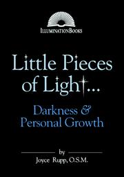 Cover of: Little Pieces of Light... | Joyce Rupp