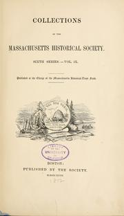 Cover of: The Bowdoin and Temple papers