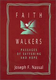 Cover of: Faith walkers