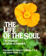 Cover of: The life of the soul
