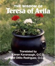The interior castle, or, The mansions by Teresa of Avila