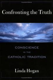 Cover of: Confronting the truth
