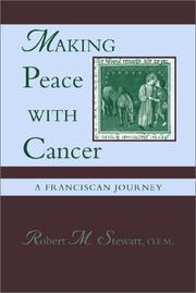 Making Peace With Cancer