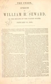 Cover of: The Union