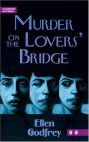 Murder on the lovers bridge