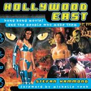 Cover of: Hollywood East