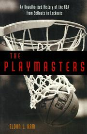 Cover of: The Playmasters