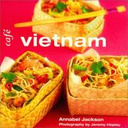 Cover of: Café Vietnam