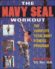 Cover of: The Navy SEAL workout | Mark De Lisle