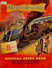 Cover of: Chicago Railroad Fair | Chicago, Ill.
