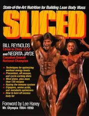 Cover of: Sliced | Bill Reynolds