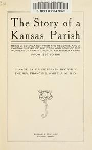 story of a Kansas parish